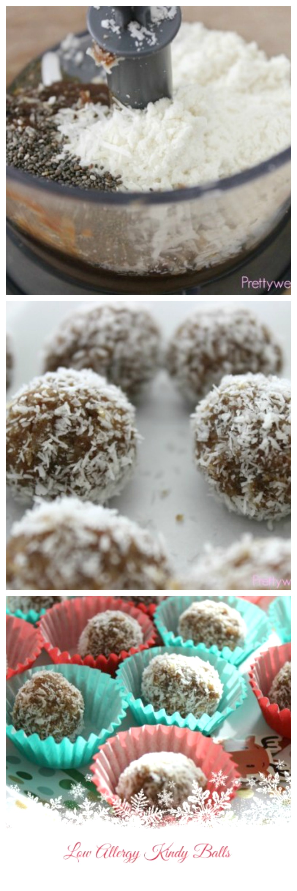 low allergy kindy balls PIN