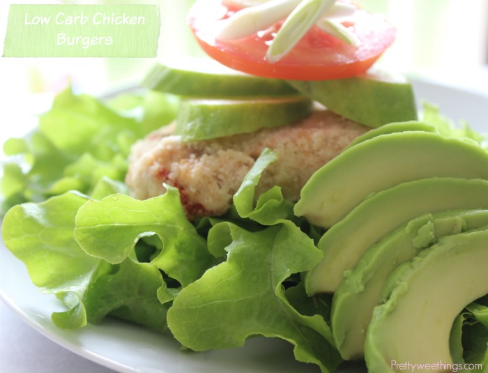 low carb chicken burgers 5